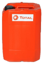 Total Hydraulolja Equivis ZS 32 Dunk 20 Liter